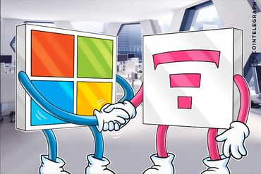Microsoft Partners With Tierion to Develop Immutable Blockchain For Identities