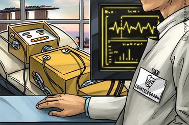 BlockShow Asia da Cointelegraph Pronta para Revelar Sensações do Blockchain em Cingapura