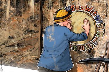 Bitcoin Price Hits $2,150 Following Rapid Progress in SegWit, Scaling Talks