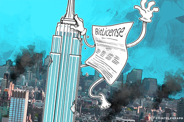 Escape from New York: Kraken & Paxful Join 'Bit-Exodus'