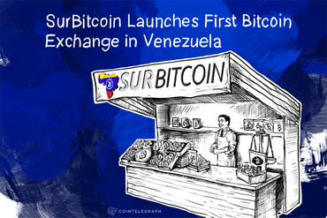 SurBitcoin Launches First Bitcoin Exchange in Venezuela