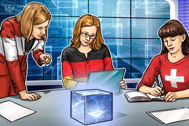 4 Frauen aus der DACH-Region, die keine Angst vor Blockchain haben