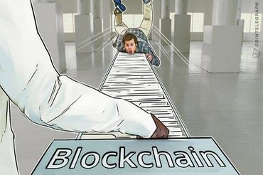 Bank Of America beantragt Patent fü Blockchain-basiertes Datenspeichersystem