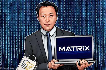 Blockchain e contratos inteligentes ao alcance de todos: entrevista com o CEO da Matrix