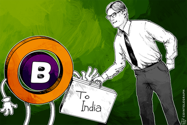 Bitreserve Targets India's Remittance and Mobile Payment Markets
