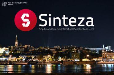Međunarodna naučna konferencija SINTEZA 2018 na Univerzitetu Singidunum