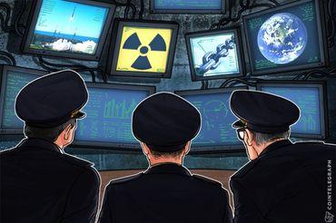 """Blockchain para controles nucleares: Governos e outros """"devem começar a pensar agora"""""""