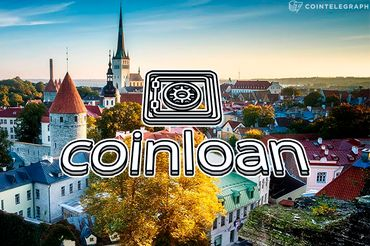 CoinLoan ICO Reaches Major Milestones as it Launches MVP and Enables Direct Fiat Investment
