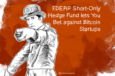 F.DERP Short-Only Hedge Fund Lets You Bet Against Bitcoin Startups