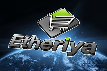 Etheriya Project: Blockchain-based Auction Marketplace- Raises 74.8%, ICO is on with 50% bonus