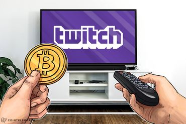 Amazon-Owned Twitch Re-adds Bitcoin Payments Using Coinbase
