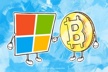 Microsoft Accepting Bitcoin For Digital Goods, Updated With Microsoft and Bitpay Comments
