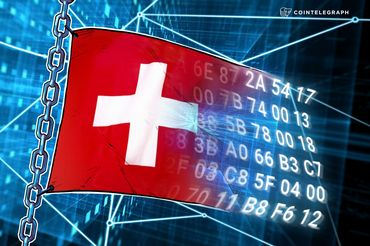 Swiss Federal Councillor: Blockchain Will 'Penetrate Our Entire Economy'