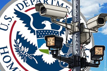 Homeland Security to Use Blockchain in Tracking Goods & People Globally