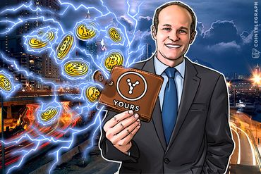 Yours Introduce World's First Micropayments Wallet, Inspired by Bitcoin Core's Lightning