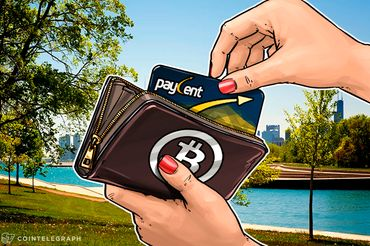 New Debit Card Helps to Unlock Your Digital Currency