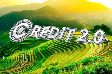 CreditBit: An Asian Style Crypto-Recipe