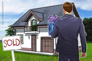 Blockchain en bienes raíces: ahora se puede comprar una fracción de la casa