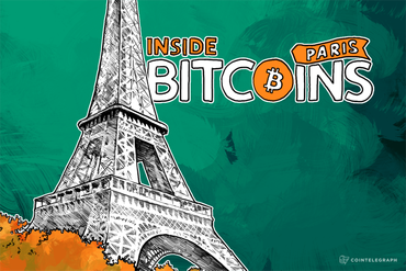 Inside Bitcoins Paris Unveils Full Agenda, Speakers
