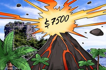 """US $ 200 bilhões de capitalização de mercado, US $ 10 bilhões em negociação diária: até onde pode ir o cripto """"vórtice""""?"""