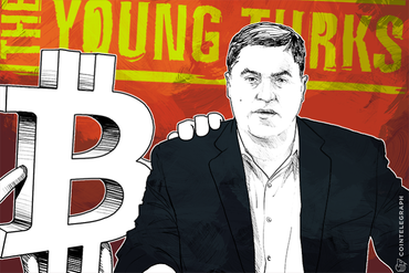 World's Largest Online News Show 'The Young Turks' Accepts Bitcoin