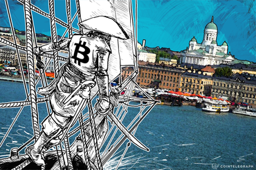 Pirate Party of Finland Accepting Bitcoin Donations, Seeks to Extend use in Parliament