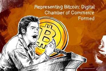 Representing Bitcoin: Digital Chamber of Commerce Formed