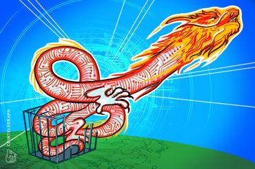 Chinas Krypto-Industrie wächst und gedeiht trotz staatlicher Verbote