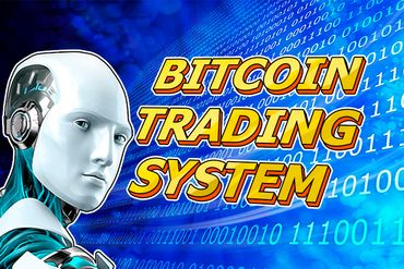 Bitcoin Trading System | A Era Do Super Investimento