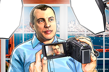 Andreas Antonopoulos to Speak at D10e, First Blockchain Conference With Live Streaming