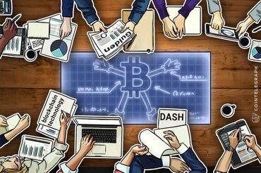 Dash Links With BlockCypher in Significant Mainstream Step
