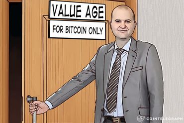 Bitcoin Foundation Exec Director Llew Claasen: We Have Entered Value Age