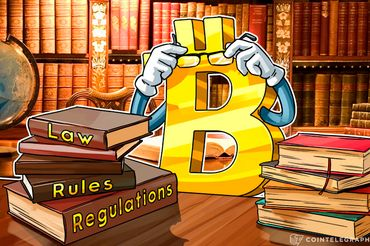 Texas Congressman Calls for Stricter Cryptocurrency Regulations