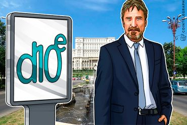 Making Bitcoin Hack Proof? No Point Says John McAfee