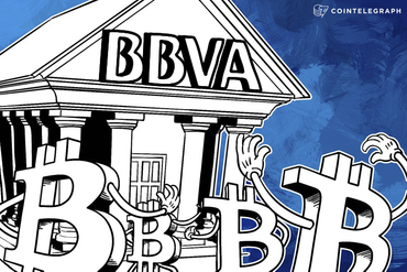 Is BBVA the Most Bitcoin-Friendly Bank?