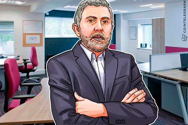 "Why Krugman's ""Bitcoin is Antisocial and Impractical"" Argument is Flawed"