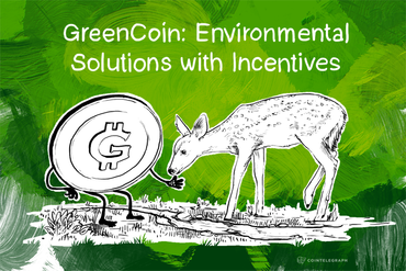 GreenCoin: Environmental Solutions with Incentives