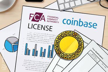 """Coinbase recebe licença de e-money para atividades fiduciárias no Reino Unido, é o """"maior mercado"""""""