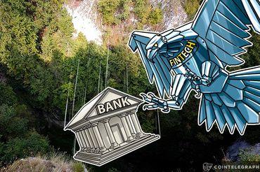 PwC: FinTech Startup Partnerships Key to Banks' Survival