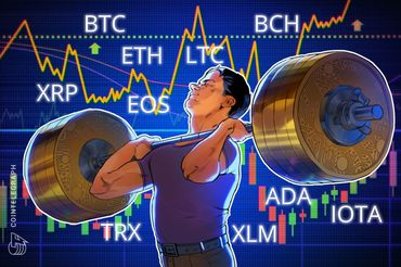 Bitcoin, Ethereum, Ripple, Bitcoin Cash, EOS, Litecoin, Cardano, Stellar, IOTA, TRX: Price Analysis, June 27