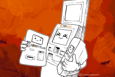 CoinOutlet Acquires LibertyTeller BTMs to Expand New Backend Network Ecosystem