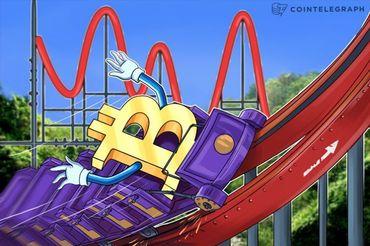 Bitcoin visa os $7k à medida que o Square testa pagamentos com o Bitcoin