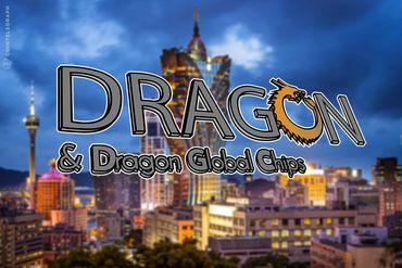 Dragon Coin's Public Token Sale is Open!