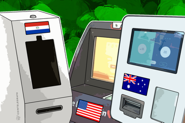 New BTMs: Bienvenido, Paraguay, to the Bitcoin ATM Network