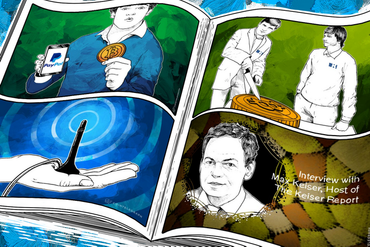 Weekend Roundup: PayPal Confirms BTC Acceptance, BitMesh Unveils Bitcoin-Internet Prototype