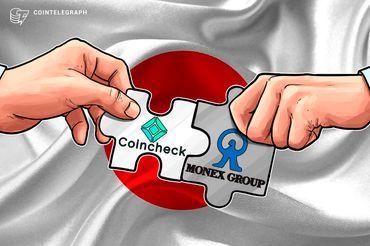 """Nikkei informa: Coincheck """"accepta"""" oferta de Monex de inversión de """"miles de millones"""", instalan nuevo CEO"""