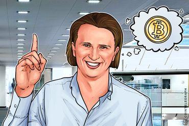 Startup Britânica de Ex-Banqueiro Planeja Expansão para a Moeda Digital