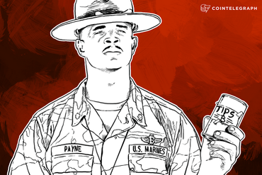 United States Military Seeks Bitcoin Tipping Bounties