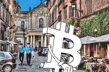 Italy's Central Bank Addresses ECB, Clarifies Bitcoin's Legal Status