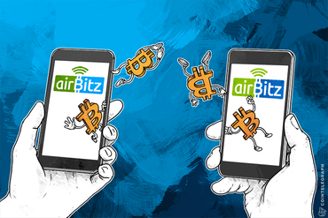 Airbitz Invents First 'One-Touch 2-Factor Authentication' for Mobile Wallet